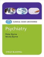 Psychiatry: Clinical Cases Uncovered by…