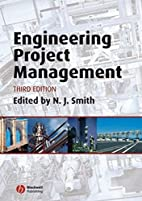 Engineering Project Management by Nigel J.…