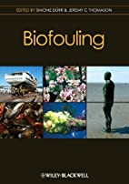 Biofouling by Simone Dürr
