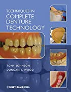 Techniques in Complete Denture Technology by…