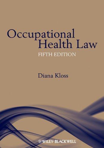 occupational-health-law
