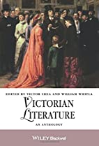 Victorian Literature: An Anthology…