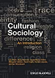 Back, Les: Cultural Sociology: An Introduction