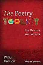 The Poetry Toolkit: For Readers and Writers…