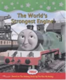 Druce, Arden: The World's Strongest Engine (Thomas & Friends)