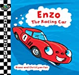 Fox, Diane: Enzo the Racing Car (Wheelyworld)