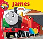 James (My Thomas Story Library) by Michael…