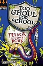 Terror in Cubicle Four (Too Ghoul for…