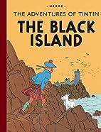 The Black Island (Color Facsimile Edition)…