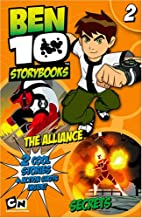 Ben 10 Storybooks: Alliance AND Secrets by…