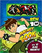 Ben 10 Magnet Book (Magnet Books)