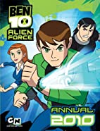 Ben 10 Alien Force Annual