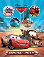 Disney Pixar Cars Annual 2011