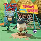 Timmy Needs a Bath! (Timmy Time)