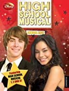 High School Musical Annual 2011