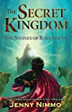 Nimmo, Jenny: Stones of Ravenglass (The Secret Kingdom)