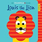 Louis the Lion by Nina Govan