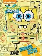 SpongeBob SquarePants Annual by No Author