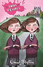 Twins at St. Clare's by Enid Blyton