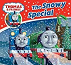 The Snowy Special by Robin Davies