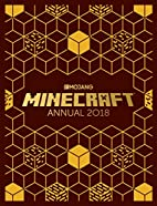The Official Minecraft Annual 2018: An…
