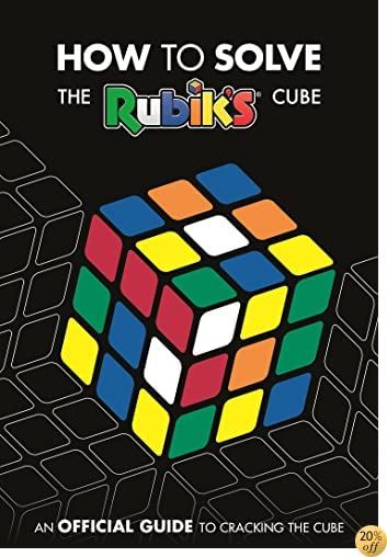 THow To Solve The Rubik's Cube