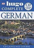 Martin, John: German (Hugo Complete CD Language Course)