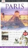 Alan Tillier: Paris (DK Eyewitness Travel Guide)