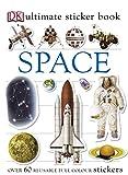 DK: Space Ultimate Sticker Book (Ultimate Stickers)