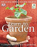 DORLING KINDERSLEY PUBLISHING STAFF: RHS Learn to Garden