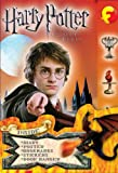 Mugford, Simon: Harry Potter and the Goblet of Fire