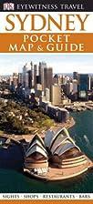 Sydney Pocket Map & Guide (Eyewitness Pocket…