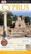 DK Eyewitness Travel Guides : Cyprus by DK…