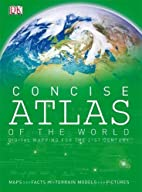 Concise Atlas of the World (World Atlas) by…