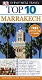 Humphreys, Andrew: Marrakech (DK Eyewitness Top 10 Travel Guide)