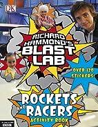 Richard Hammond's Blast Lab Rockets…