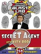 Richard Hammond's Blast Lab Secret…