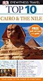 Andrew Humphreys: Cairo and The Nile (DK Eyewitness Top 10 Travel Guide)