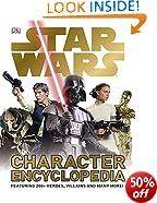 Star Wars Character Encyclopedia