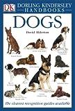 Alderton, David: Dogs (DK Handbooks)