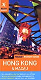Rough Guides: Pocket Rough Guide Hong Kong (Rough Guide Pocket Guides)