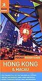 Rough Guides: Pocket Rough Guide Hong Kong (Rough Guide Pocket Guides)