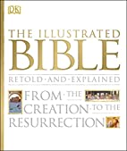 The Illustrated Bible by DK