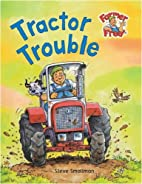 Tractor Trouble (Farmer Fred Stories) by…