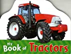 My Book of Tractors (Photographic Board…