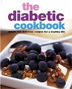 Diabetic Cookbook (Healthy Cooking)