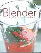 Blender by Parragon Publishing