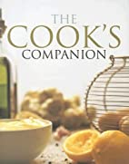 Cooks Companion by Lorraine Turner