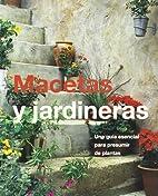 Prg Essential Macetas Y Jardineras E : by…