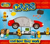 Ward, Ian: Cars: And How They Work (Magic Machines)